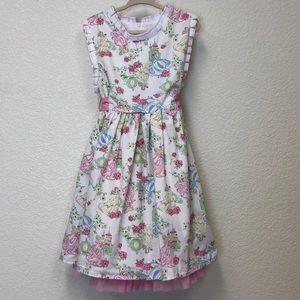 Disney Princess cotton tank dress Cinderella